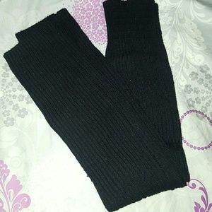 "Capezio 36"" Knit Legwarmer"